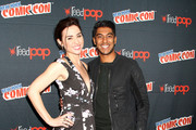 Allison Scagliotti Photos Photo