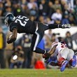 Antrel Rolle and Lesean Mccoy Photos