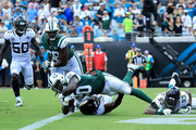 Isaiah Crowell Photos Photo
