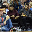 Usher Justin Bieber Photos