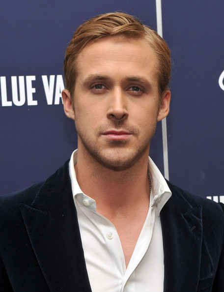 "Ryan Gosling attends the New York premiere of ""Blue Valentine"" hosted by Quintessentially at The Museum of Modern Art on December 7, 2010 in New York City."