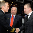 """Bo Dietl New York Premiere of Relativity Media's """"Act Of Valor"""" - After Party"""