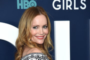 """Leslie Mann attends The New York Premiere Of The Sixth & Final Season Of """"Girls"""" at Alice Tully Hall, Lincoln Center on February 2, 2017 in New York City."""