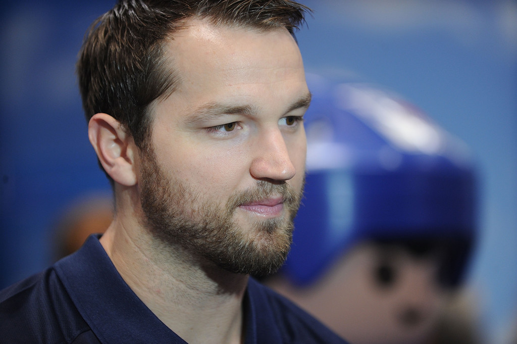 rick nash photos photos new york rangers forward rick