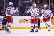 Ryan Callahan and Ryan McDonagh Photos Photo