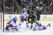 Ryan McDonagh Cam Talbot Photos Photo