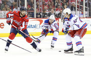 Evgeny Kuznetsov Photos Photo