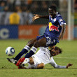 Salou Ibrahim New York Red Bulls v Los Angeles Galaxy