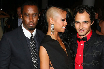 Cassie Sean Combs New York Special Screening of 'The September Issue' - After Party