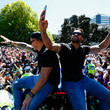 Liam Messam and Sonny Bill Williams Photos