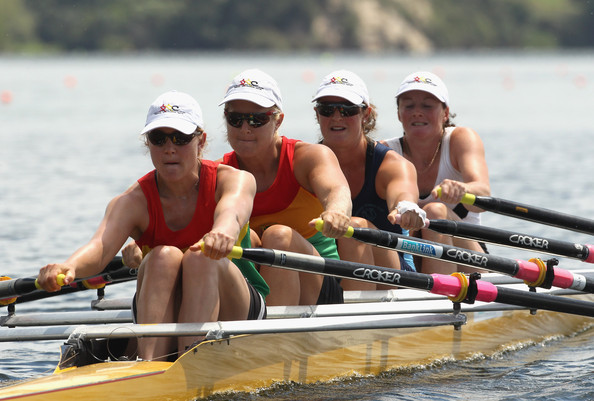 New Zealand National Rowing Championships