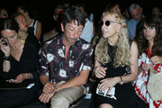 Franca Sozzani and Pier Paolo Piccioli Photos Photo