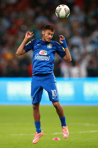 Neymar Photos - 2650 of 5625