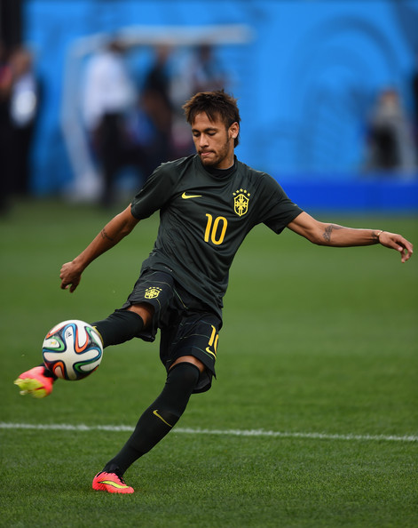 Image result for neymar kicking balls