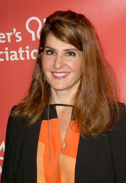nia vardalos pictures hilarity for charity benefiting