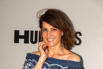 Nia Vardalos Opening Night Of 'The Humans' - Arrivals