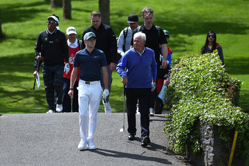 Niall Horan The Irish Open - Previews