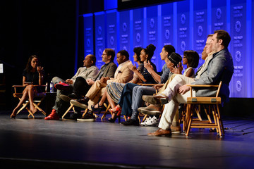 Nichelle Turner The Paley Center for Media's 33rd Annual PaleyFest Los Angeles - 'Black-ish' - Inside