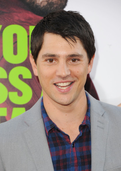 Nicholas D'Agosto HD Wallpapers