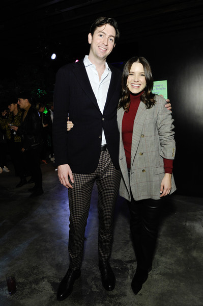 Spotify Celebrates A Decade Of Wrapped With Maggie Rogers, LA, December 9 2019