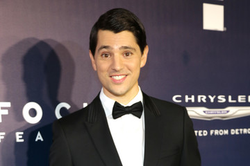 Nicholas D'Agosto NBCUniversal's 74th Annual Golden Globes After Party - Arrivals