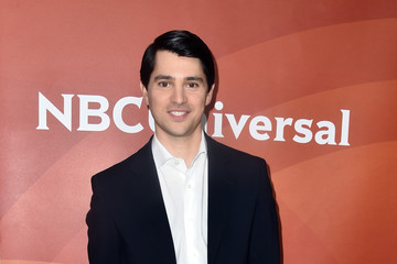 Nicholas D'Agosto 2017 NBCUniversal Summer Press Day - Arrivals
