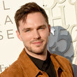 Nicholas Hoult American Friends Of Covent Garden 50th Anniversary Celebration - Arrivals