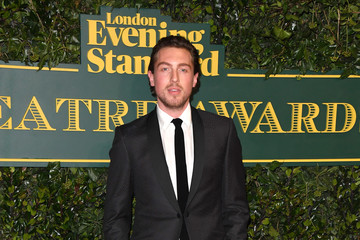 Nicholas Kirkwood London Evening Standard Theatre Awards - Red Carpet Arrivals