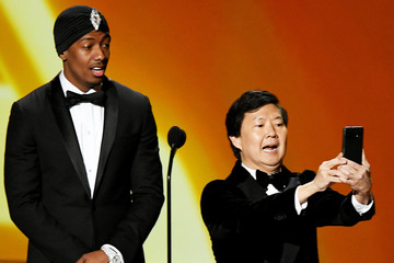 Nick Cannon 71st Emmy Awards - Social Ready Content