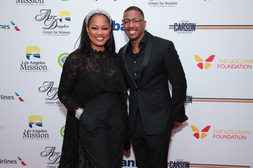 Nick Cannon The Los Angeles Mission Legacy Of Vision Gala  - Arrivals