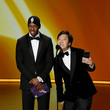 Nick Cannon 71st Emmy Awards - Show