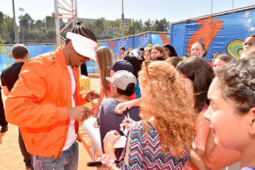Nick Cannon Nickelodeon Kids' Choice Sports Awards 2016 - Red Carpet
