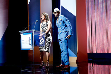 Nick Cannon 2016 ESSENCE Black Women in Hollywood Awards Luncheon - Inside