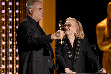 Nick Cassavetes Academy of Motion Picture Arts and Sciences' 7th Annual Governors Awards - Show