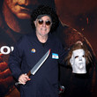 Nick Castle Costume Party Premiere Of