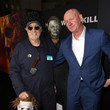 """Nick Castle Costume Party Premiere Of """"Halloween Kills"""" - Red Carpet"""