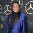 Nick Chavez Mercedes-Benz USA Official Awards Viewing Party At Four Seasons In Beverly Hills