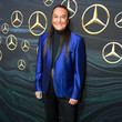 Nick Chavez Mercedez-Benz USA's Official Awards Viewing Party - Arrivals