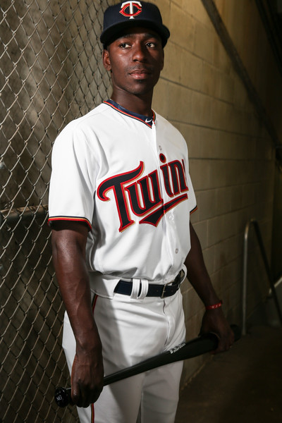 Nick+Gordon+Minnesota+Twins+Photo+Day+Qc