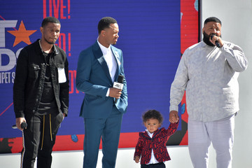 Nick Grant 2018 BET Awards Pre-Show - Live! Red! Ready! Sponsored By Nissan
