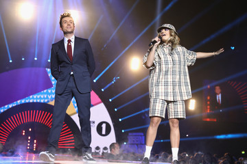 Nick Grimshaw BBC Radio 1 Teen Awards 2017 - Show