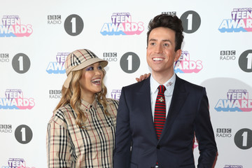 Nick Grimshaw BBC Radio 1 Teen Awards 2017 - Arrivals