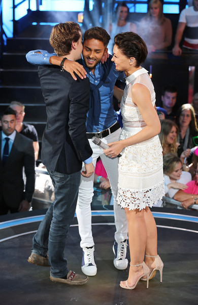 'Big Brother: Timebomb' Finale