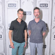 Nick Hexum Celebrities Visit Build - July 15, 2019