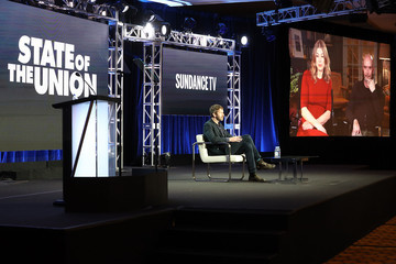 Nick Hornby 2019 Winter TCA Tour - Day 12
