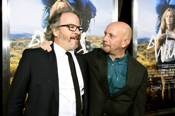Nick Hornby 'Wild' Premieres in Beverly Hills — Part 2