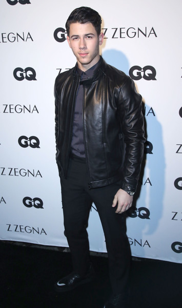 New Z Zegna Collection Celebrated