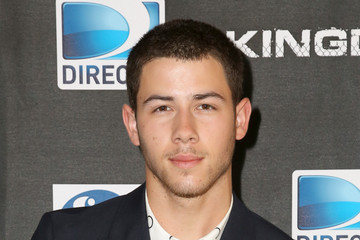 Nick Jonas DIRECTV Presents KINGDOM At Summer 2014 TCA Press Tour