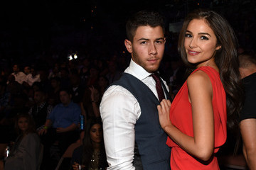 Nick Jonas Inaugural Event for BKB