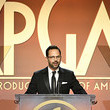 Nick Kroll 31st Annual Producers Guild Awards - Inside